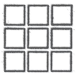 3by3 grid