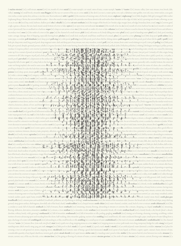 richard skelton - limnology