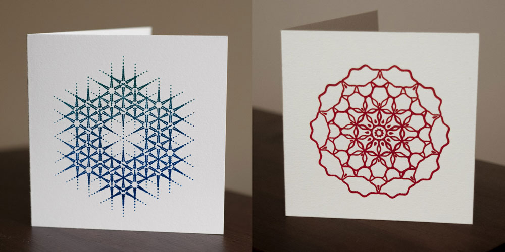 radial-geo-cards-by-ambigraph