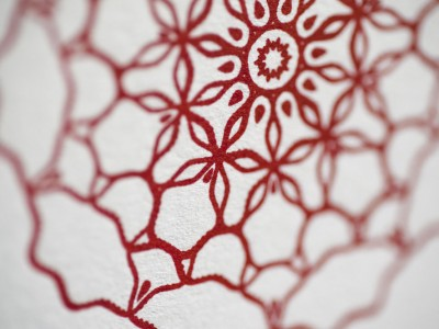 radial-geometry-red-closeup2-by-ambigraph