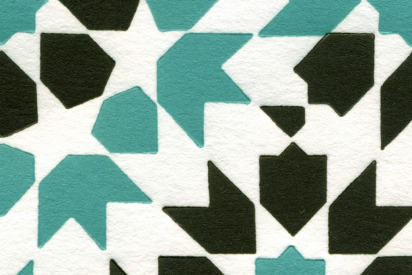 octaquad-turquoisebrown-closeup-by-ambigraph