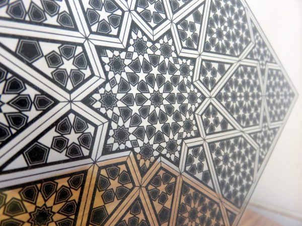 golden-rhomb-transparent-print-by-ambigraph