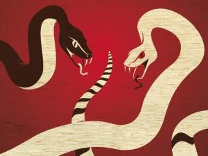nemu's end snakes