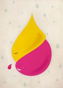 splatty by ambigraph
