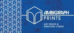 ambigraph prints