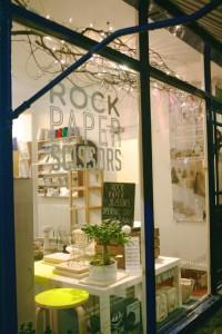 rock paper scissors shop west norwood