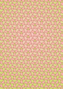 trifold-alhambra-pink-green-closeup-by-ambigraph