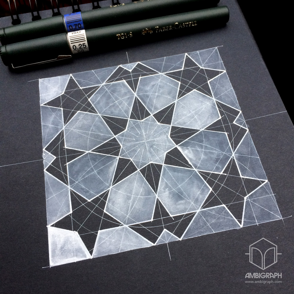 eight-rosette-by-ambigraph