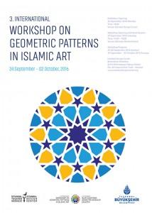 istanbul geometry workshop 2016
