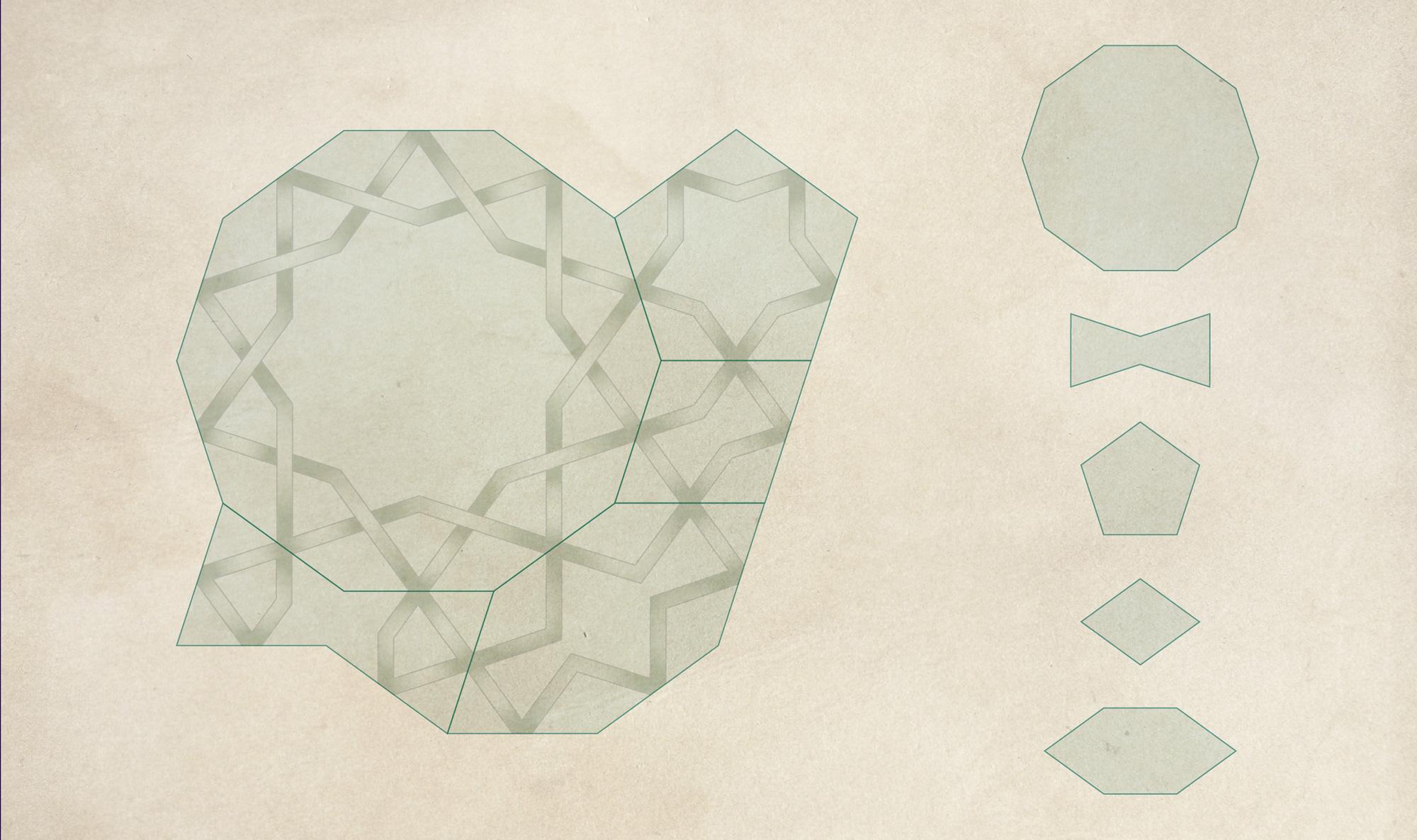 girih-tiles