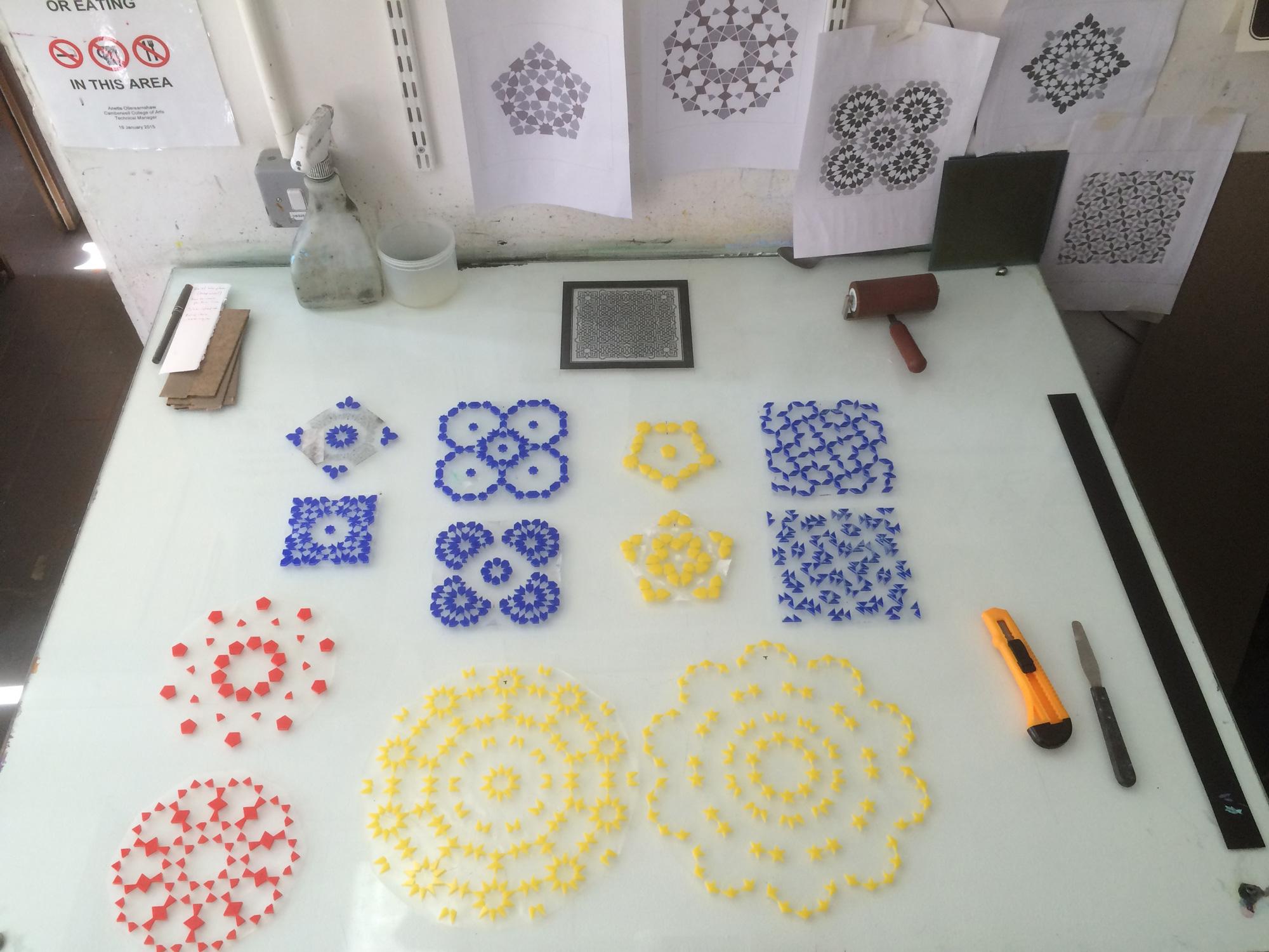 tile-patterns