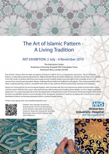 Islamic art exhibition London