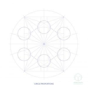 tenfold hexagon repeat R&C-01b