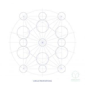 tenfold hexagon repeat R&C-01c