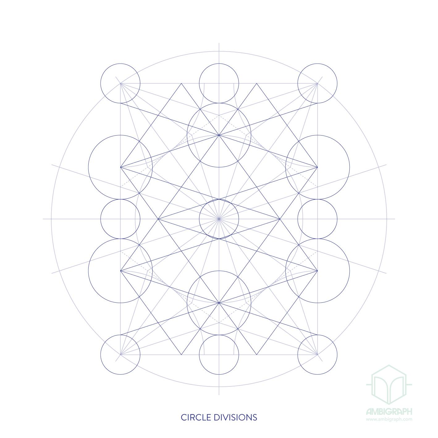 tenfold hexagon repeat R&C-01e