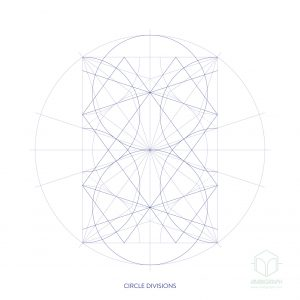 tenfold hexagon repeat R&C-01k