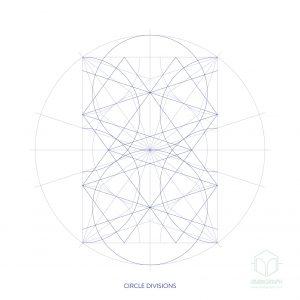 tenfold hexagon repeat R&C-01l