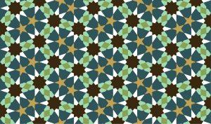 tumbling tens hexagons-B