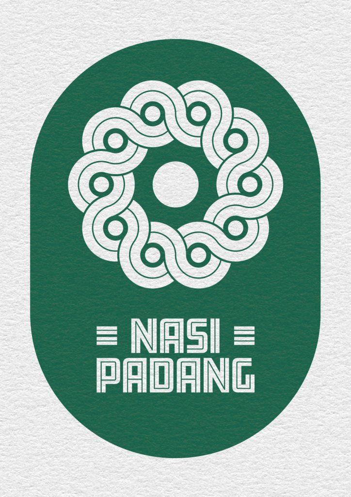 nasi padang logo