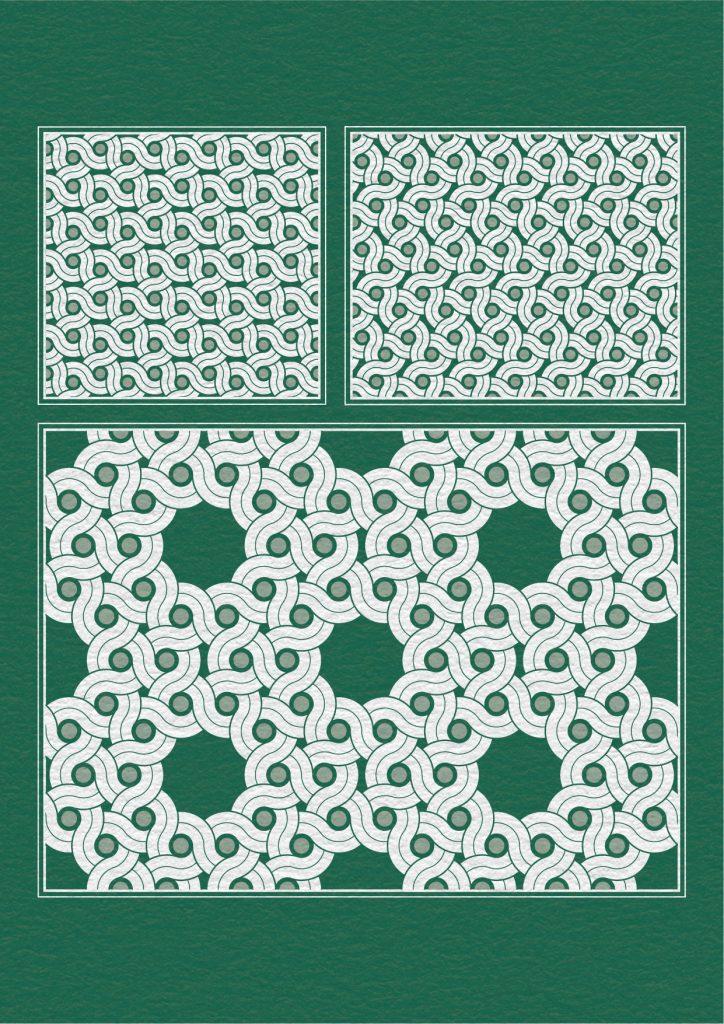 nasi padang patterns