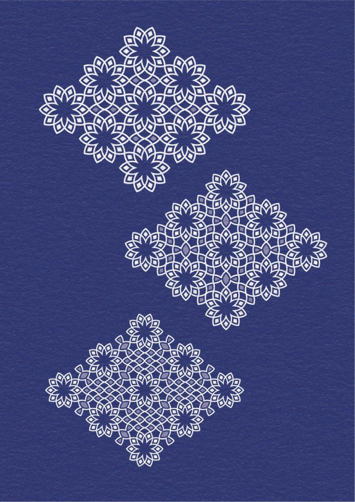 stella patterns